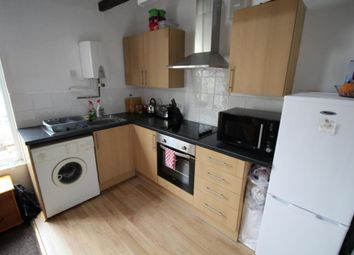 Thumbnail 1 bed flat to rent in Moor View Terrace, Plymouth