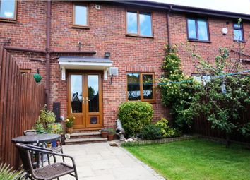 Thumbnail 3 bed terraced house for sale in Roman Road, Northallerton
