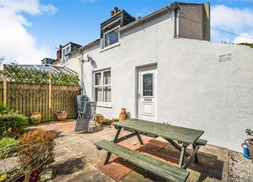 Thumbnail 2 bed cottage for sale in Derwent Terrace, Silloth, Wigton, Cumbria