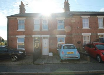 Thumbnail 3 bed terraced house for sale in Bergholt Road, Colchester