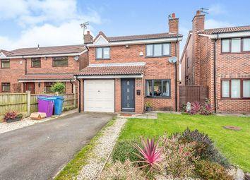 Thumbnail 3 bedroom detached house for sale in Bridge Gardens, Liverpool, Merseyside