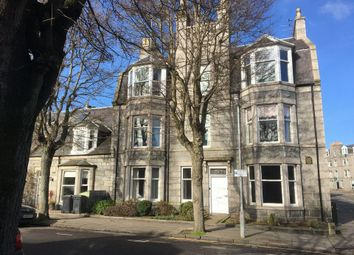 Thumbnail 2 bed flat for sale in Osborne Place, Aberdeen