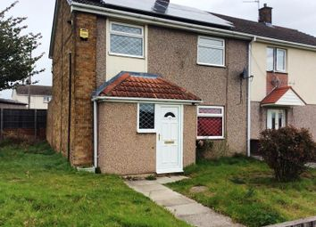 Thumbnail 3 bed property for sale in Memoir Grove, New Rossington, Doncaster