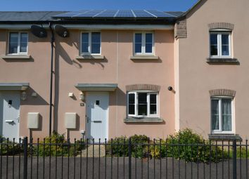 Thumbnail 3 bed terraced house to rent in Sampson's Plantation, Fremington, Barnstaple