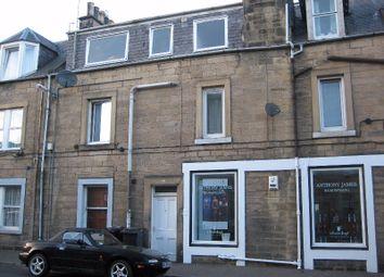 Thumbnail 1 bedroom flat to rent in Lintburn Street, Galashiels, Scottish Borders