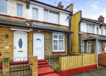 Thumbnail 2 bed end terrace house for sale in Hazel Road, Erith