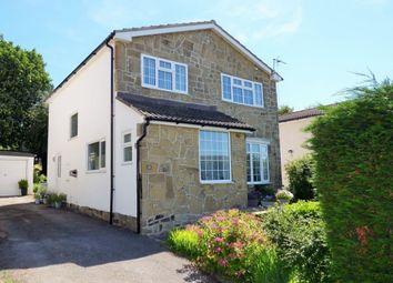 Thumbnail 4 bed detached house for sale in Walker Wood, Baildon, Shipley