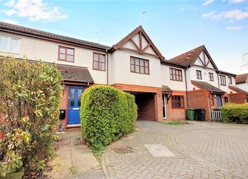Thumbnail 2 bed terraced house for sale in Rawthey Avenue, Didcot