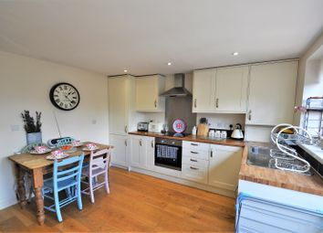 Thumbnail 2 bed terraced house to rent in High Street, Rolvenden, Kent