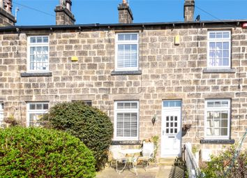 Thumbnail 1 bed terraced house to rent in Park Grove, Leeds, West Yorkshire
