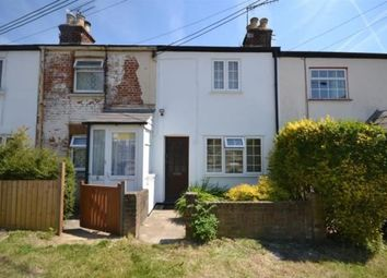 Thumbnail 2 bed cottage for sale in Broadfield Road, Takeley, Bishop's Stortford