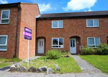 Thumbnail 2 bedroom terraced house for sale in Thorncombe Close, Poole