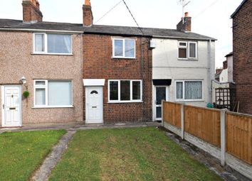 Thumbnail 2 bed terraced house for sale in King St, Mold