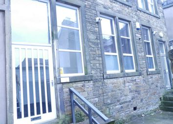 Thumbnail 1 bed flat to rent in Cross Street, Accrington