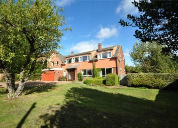 5 bed detached house for sale in Woodcroft, Picknage Road, Barley, Royston SG8