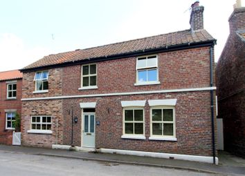 Thumbnail 5 bedroom property for sale in Middle Street, Kilham, Driffield