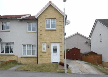Thumbnail 3 bed semi-detached house for sale in Marleon Field, Elgin