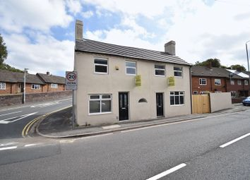 Thumbnail 1 bed semi-detached house to rent in King Street, Wellington, Telford