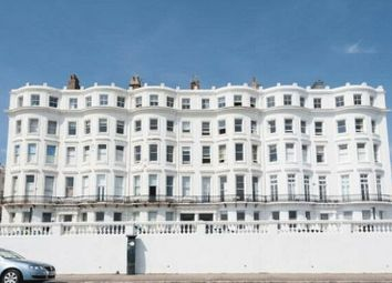 Thumbnail 2 bedroom flat to rent in Clarendon Terrace, Brighton