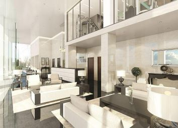 Thumbnail 1 bed flat for sale in Great Eastern Road, Stratford, London