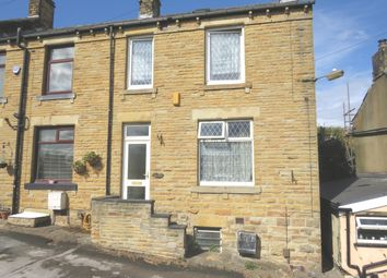 Thumbnail 2 bed end terrace house to rent in Beaumont Place, Batley