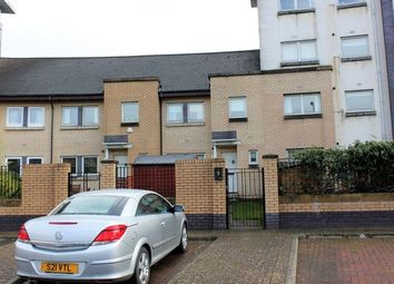 Thumbnail 3 bed town house for sale in Waterside Place, New Gorbals, Glasgow