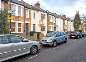Thumbnail 3 bed property to rent in Florence Road, Wimbledon