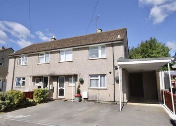 3 bed semi-detached house for sale in Longstone Road, Chippenham, Wiltshire SN14