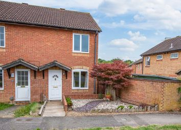 Thumbnail 2 bed end terrace house for sale in Anton Way, Aylesbury