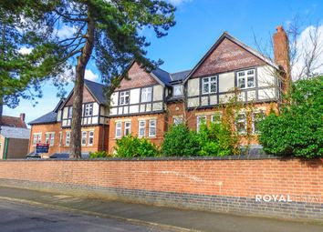 Thumbnail 2 bedroom flat to rent in St. Peters Road, Birmingham, Harborne