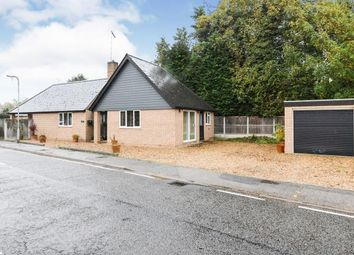Thumbnail 2 bed bungalow for sale in Rivenhall, Witham, Essex