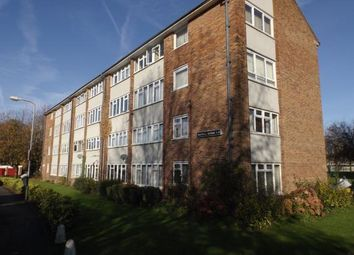 Thumbnail 3 bedroom maisonette for sale in Vauxhall Avenue, Compton, Wolverhampton, West Midlands