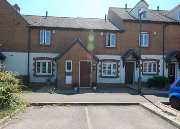 Thumbnail 2 bed terraced house for sale in Fidler Close, Selsey, Chichester