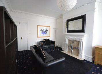 Thumbnail 1 bed flat to rent in Park Parade, Whitley Bay, Tyne And Wear