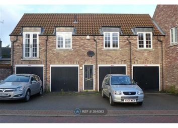 Thumbnail 2 bedroom semi-detached house to rent in Steeple View, Wisbech