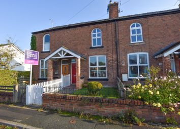 Thumbnail 3 bed terraced house for sale in Heath Lane, Great Boughton, Chester
