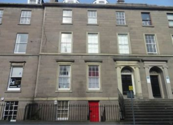 Thumbnail 2 bedroom flat to rent in South Tay Street, Dundee