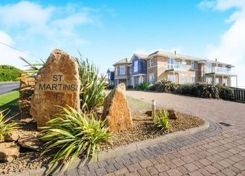 Thumbnail 1 bed flat for sale in Afton Down, Freshwater Bay, Isle Of Wight