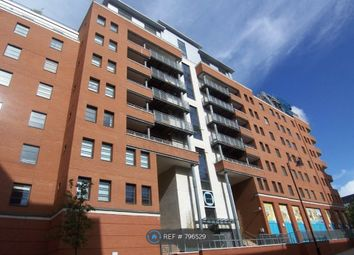 Thumbnail 1 bed flat to rent in The Quadrangle, Manchester