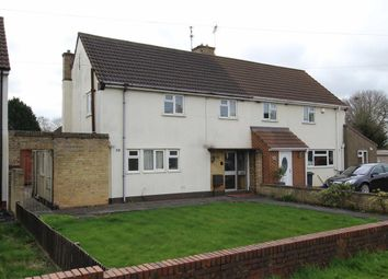 Thumbnail 3 bed semi-detached house for sale in Westerleigh Road, Downend, Bristol