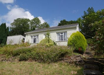 Thumbnail 2 bed bungalow for sale in Brynhyfryd Terrace, Risca, Newport.