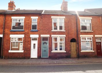 Thumbnail 2 bed terraced house to rent in King Street, Loughborough, Leicestershire