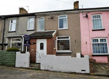 Thumbnail 2 bed terraced house for sale in Jubilee Street, Llanharan, Pontyclun