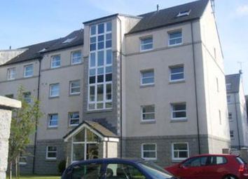 Thumbnail 2 bed penthouse to rent in South College Street, Aberdeen