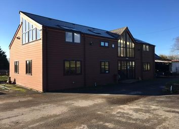 Thumbnail Office to let in Moorview, Launceston, Cornwall