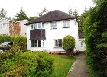 Thumbnail 3 bed detached house for sale in Quietways, Third Avenue, Douglas, Isle Of Man