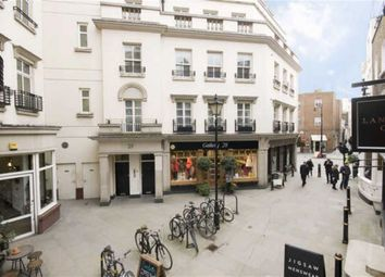 Thumbnail 1 bed flat for sale in Avery Row, Mayfair, London