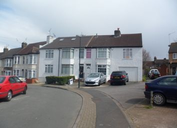 Thumbnail 5 bed end terrace house to rent in Winifred Road, Erith, Kent