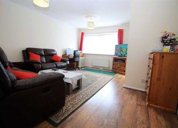Thumbnail 4 bed semi-detached house to rent in Kingston Road, Gidea Park, Romford