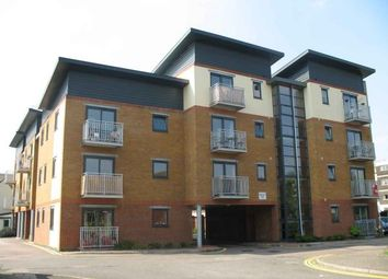 Thumbnail 2 bedroom flat to rent in Merchants Court, Bedford